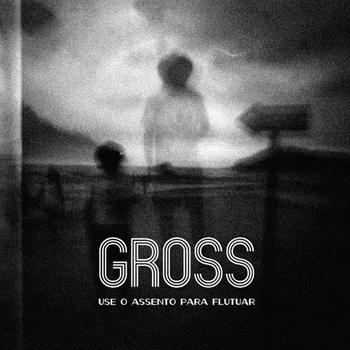 Gross - Use o Assento para Flutuar